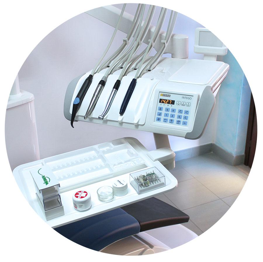 chirurgia - odontoiatrica urciuolo