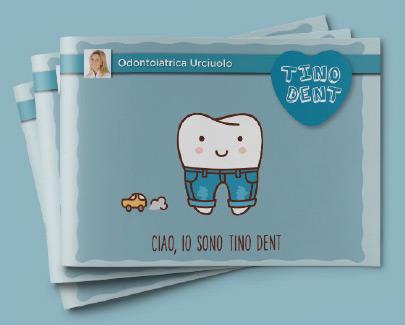 Tino dent e la sua famiglia - odontoiatrica urciuolo