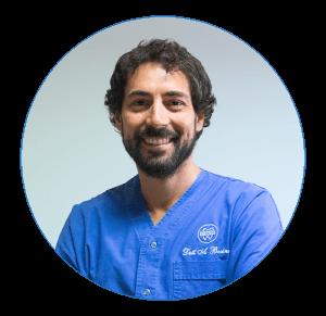 Dott. Alessio Bodini - Odontoiatrica Urciuolo