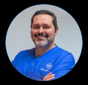 Dott. Mauro Casani - Odontoiatrica Urciuolo