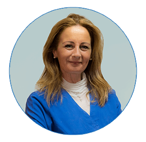 Debora Cianfarini - Odontoiatrica Urciuolo
