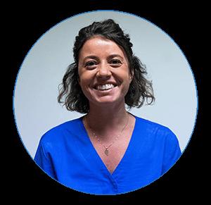 Stefania Magrini (igienista) - Odontoiatrica Urciuolo