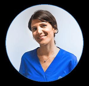dott.ssa Alessandra Marolla - lo staff Odontoiatrica Urciuolo