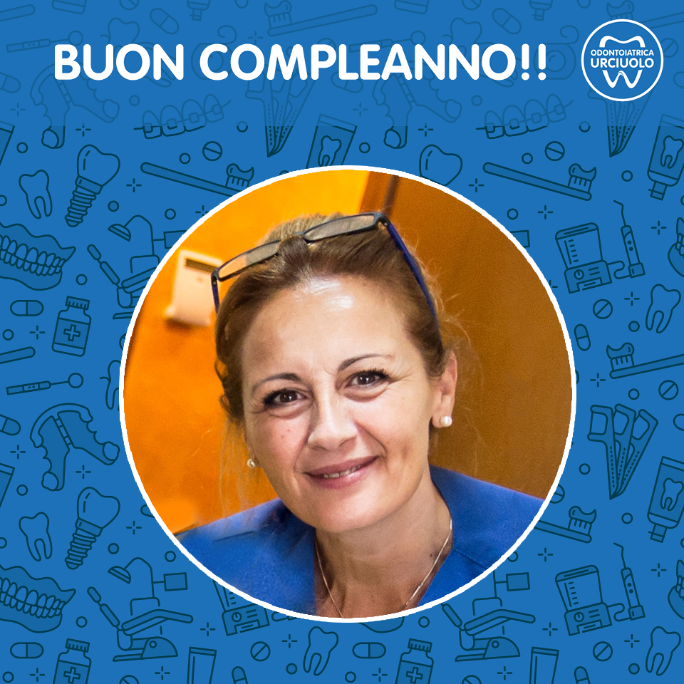 Buon compleanno a Debora Cianfarini