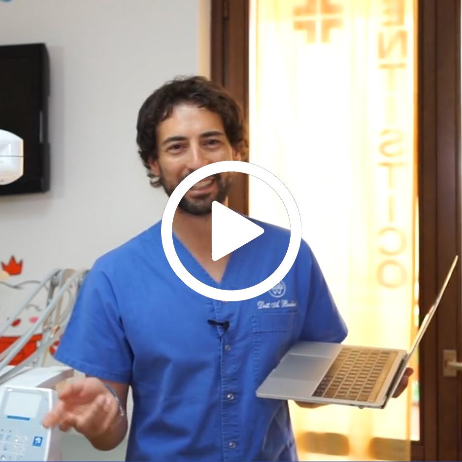 Spiegamo l'ORTODONZIA a cura del dottor Alessio Bodini
