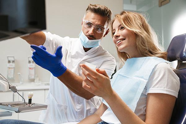 dentista-in-azione