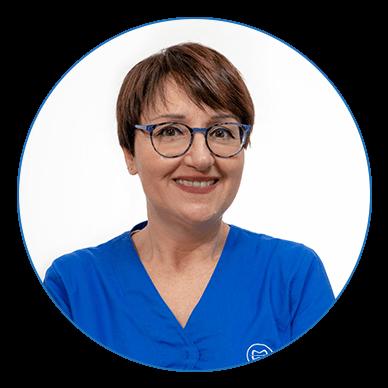 Carmela Verna - Odontoiatrica Urciuolo