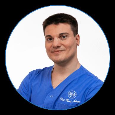 dott. Paolo Melone - Odontoiatrica Urciuolo